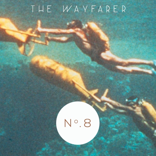 The Wayfarer No.8: Best of 2014
