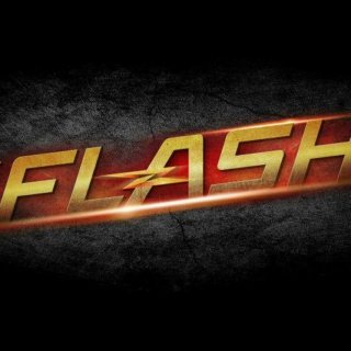 The Flash Music - Ep.1 to 9