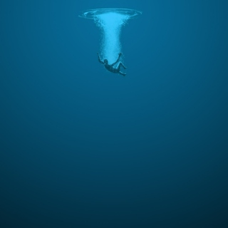 Drowning In The Abyss