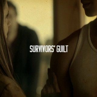 survivors' guilt