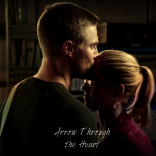 Arrow Through the Heart