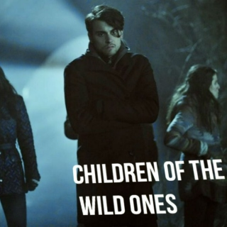 children of the wild ones