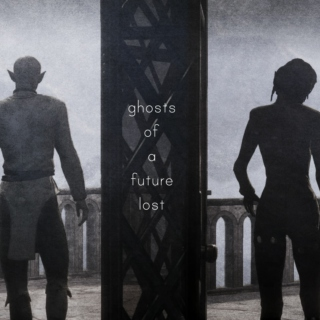 ghosts of a future lost