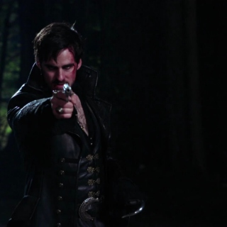 Killian Jones (Hook)