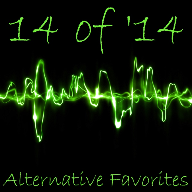 14 Alternative Favorites of 2014