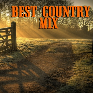 Best Country Mix