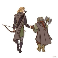 the ship that sails itself (to valinor)