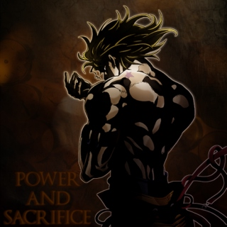 Power and Sacrifice