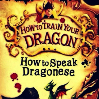 How To Speak Dragonese - Audiobook
