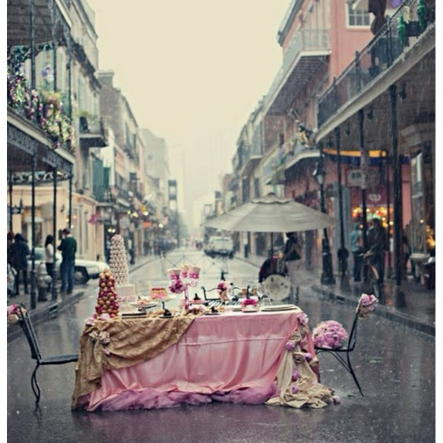 French Quarter Voodoo