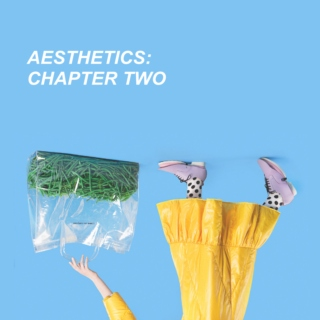aesthetics: TWO