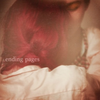 ending pages