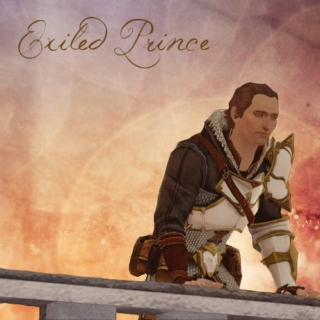 Exiled Prince