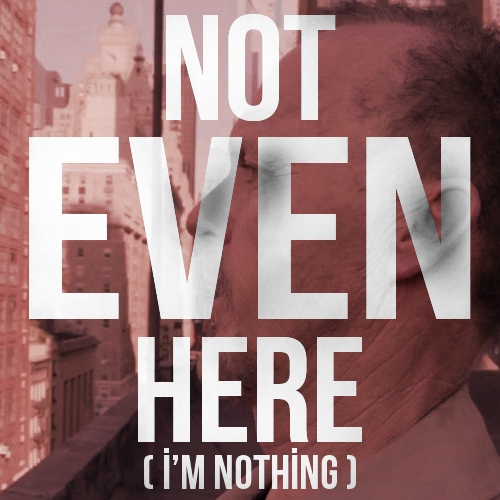 Not Even Here (I'm Nothing) - A 'Birdman' Fanmix