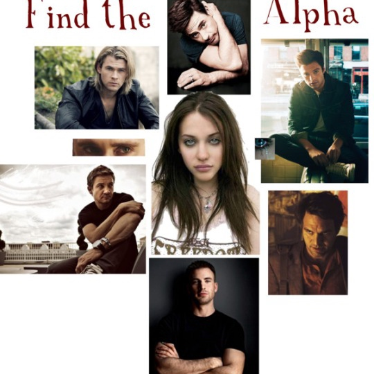 Find the Alpha mix