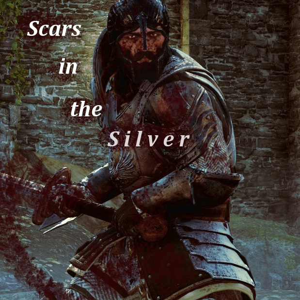 Scars in the Silver