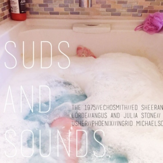 Suds and Sounds