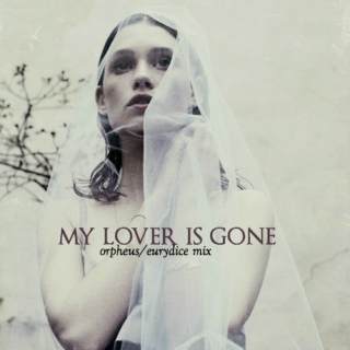 My Lover is Gone