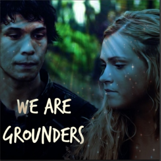 WE ARE GROUNDERs