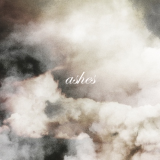 ashes. [book #3]