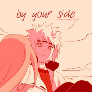 by your side ☆ a minakushi fanmix