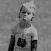 punk childhood