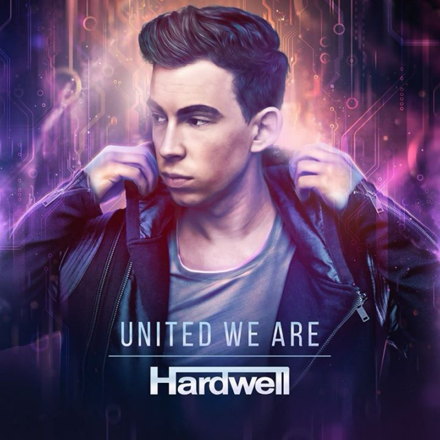 Hardwell: United We Are