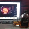 Old Monk with Coke Studio