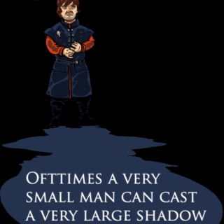 The Long Shadow of a Small Man