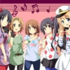 K-ON! Mega Mix