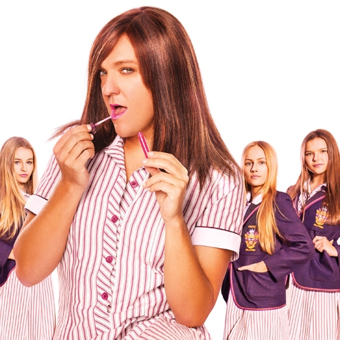 Ja'mie: the Essential Soundtrack