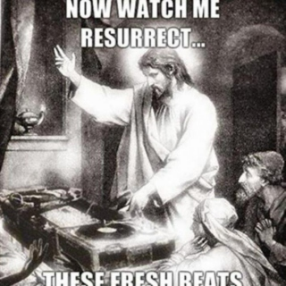 G.O.D. Holding it down (Christian Hip-Hop for the soul)