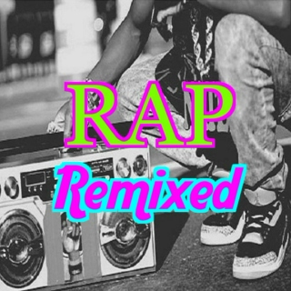 Rap Remixed