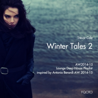 AW 2014-15 #59 Winter Tales 2
