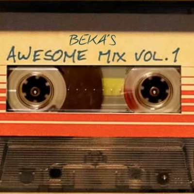 Another Awesome Mix Tape
