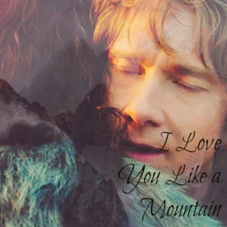 I Love You Like a Mountain
