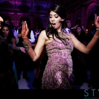 IT'S A SHAADI ERRYBODYYY!