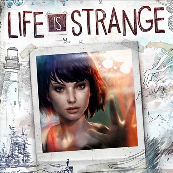 Life Is Strange - Soundtrack