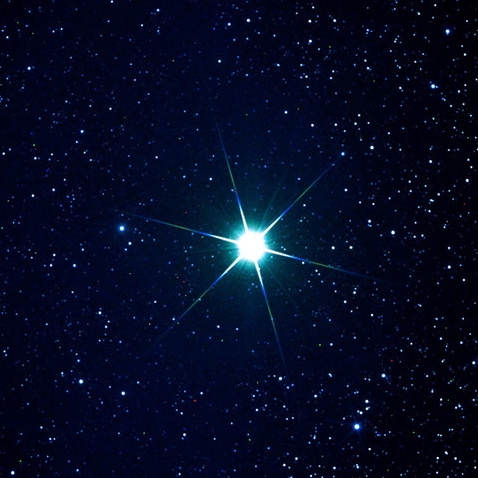 a stars lullaby