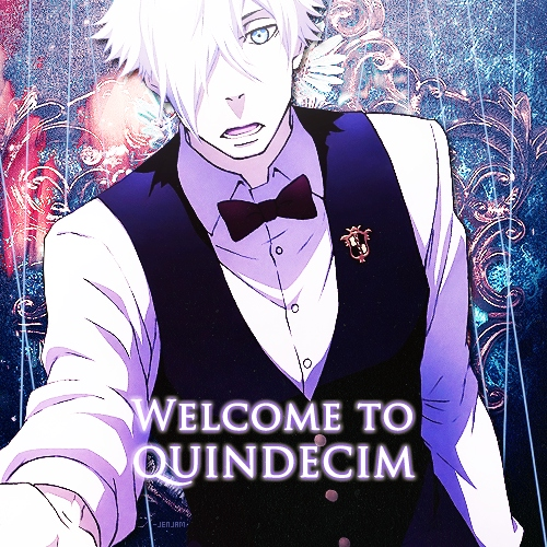 welcome to QuinDecim