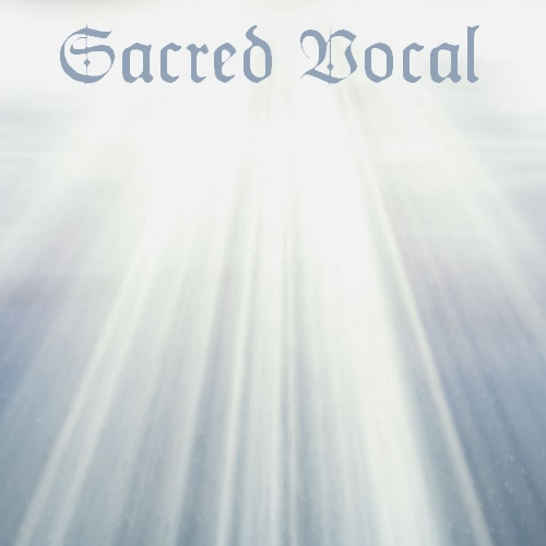 Sacred Vocal