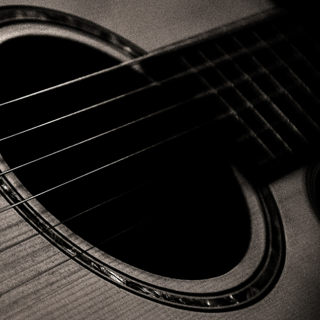 Acoustic Beauty: Relax, Study, Sleep...
