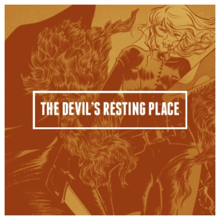the devil's resting place