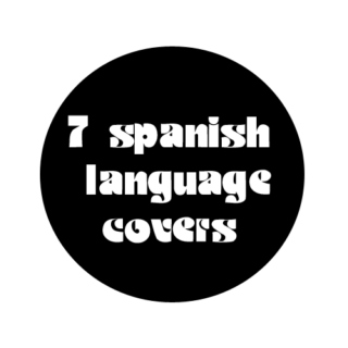 7 Spanish Language Covers