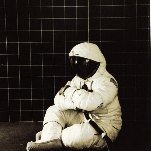 The Lonely Spaceman