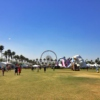 Coachella 2015 Friday