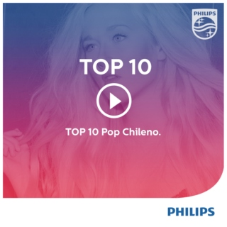 Top 10 POP Chileno