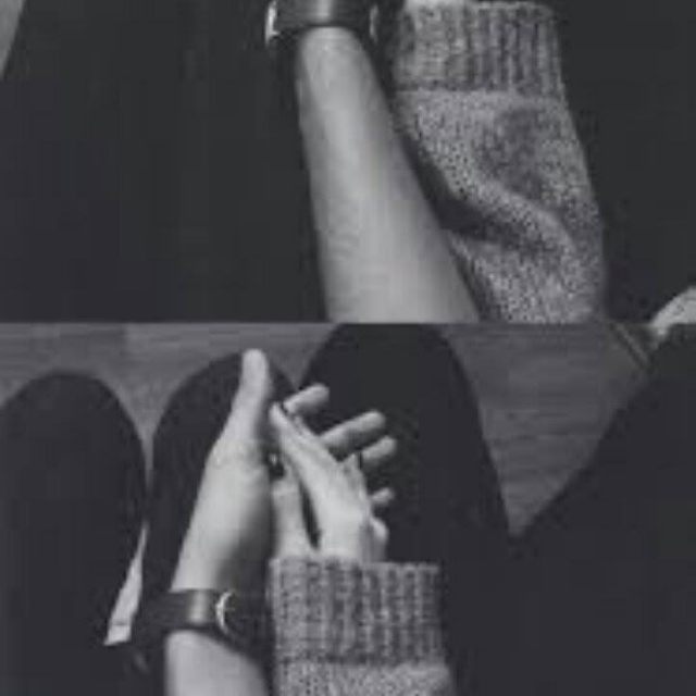 Let Me Hold Your Hand