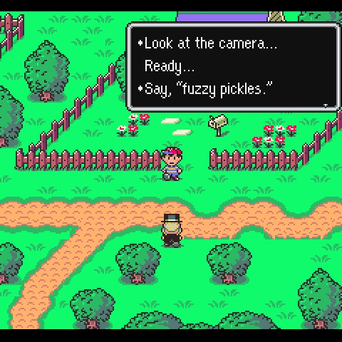 Earthbound [1]