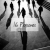 16 Personas - Characters